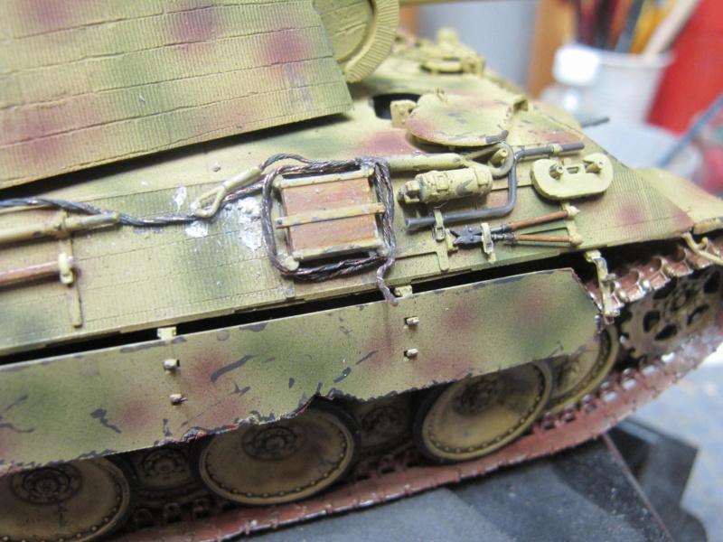 "Panther in Normandy (Marini Claudio)""TERMINATO"" - Pagina 2 Img_1175"