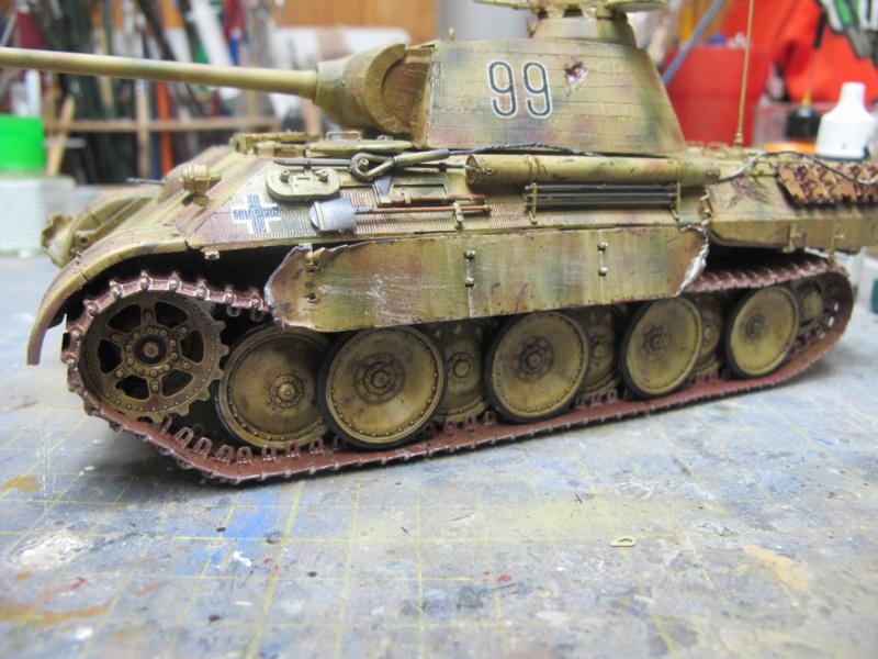 "Panther in Normandy (Marini Claudio)""TERMINATO"" - Pagina 2 Img_1176"