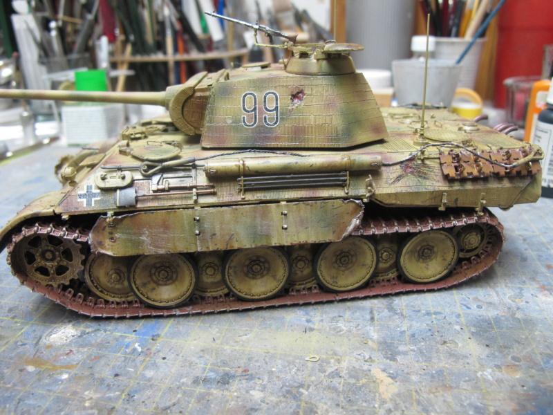 "Panther in Normandy (Marini Claudio)""TERMINATO"" - Pagina 2 Img_1178"