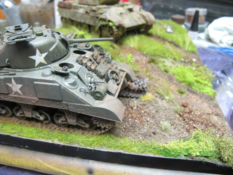 "Panther in Normandy (Marini Claudio)""TERMINATO"" - Pagina 4 Img_1565"
