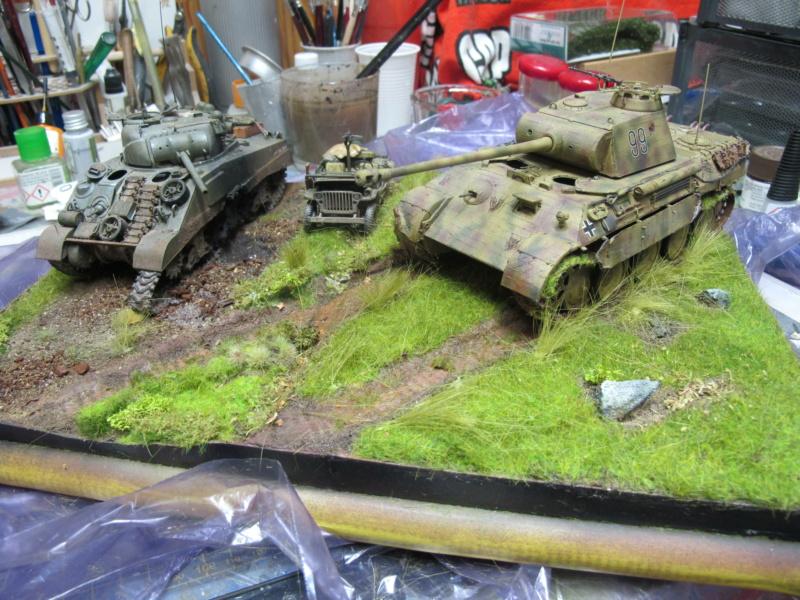 "Panther in Normandy (Marini Claudio)""TERMINATO"" - Pagina 4 Img_1570"
