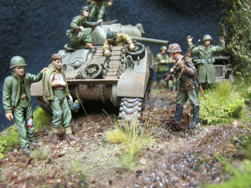 "Panther in Normandy (Marini Claudio)""TERMINATO"" - Pagina 4 Img_1573"