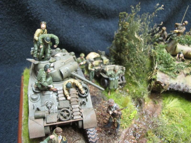 "Panther in Normandy (Marini Claudio)""TERMINATO"" - Pagina 4 Img_1576"
