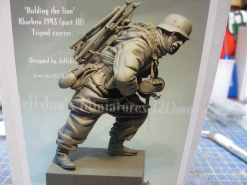 "Kharkov 1943-Holding the line (120mm) Marini Claudio""TERMINATO"" Img_1677"