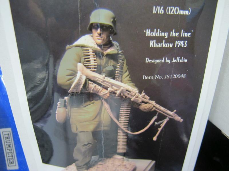 "Kharkov 1943-Holding the line (120mm) Marini Claudio""TERMINATO"" Img_1679"