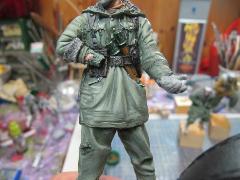 "Kharkov 1943-Holding the line (120mm) Marini Claudio""TERMINATO"" Img_1799"