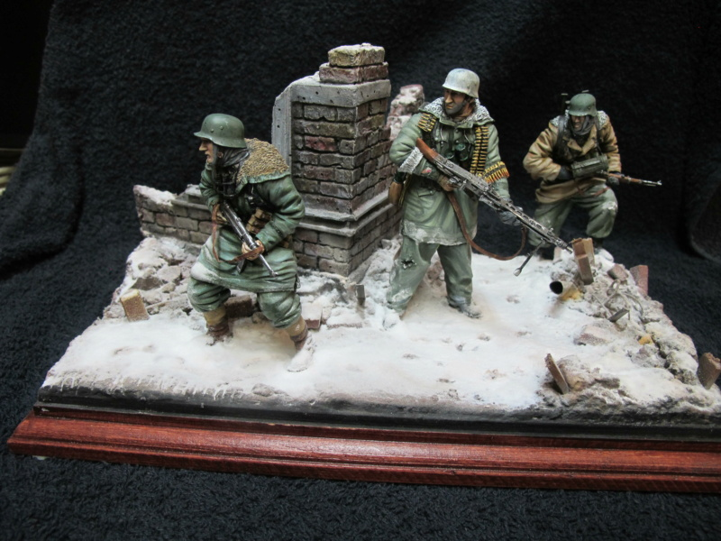 "Kharkov 1943-Holding the line (120mm) Marini Claudio""TERMINATO"" - Pagina 2 Img_1977"