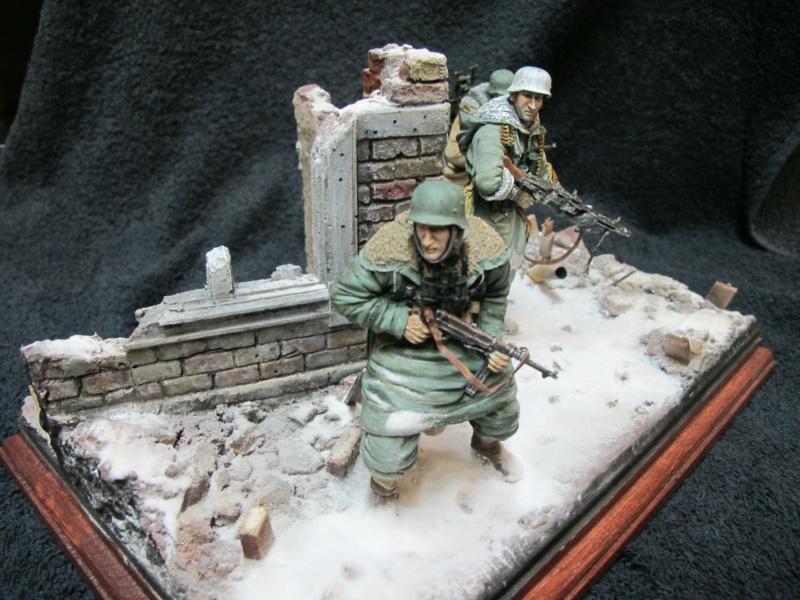 "Kharkov 1943-Holding the line (120mm) Marini Claudio""TERMINATO"" - Pagina 2 Img_1978"