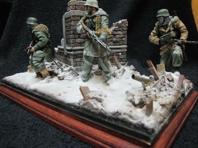 "Kharkov 1943-Holding the line (120mm) Marini Claudio""TERMINATO"" - Pagina 2 Img_1979"