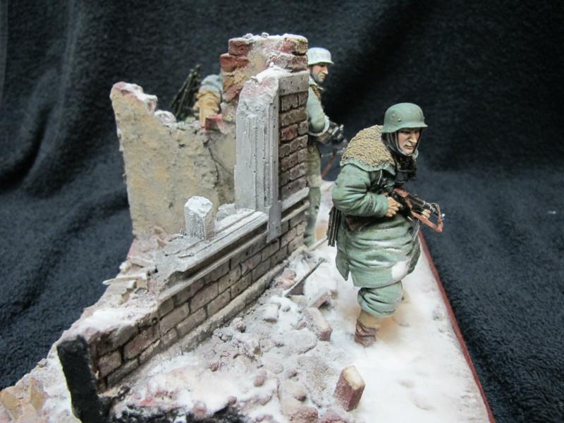 "Kharkov 1943-Holding the line (120mm) Marini Claudio""TERMINATO"" - Pagina 2 Img_1980"