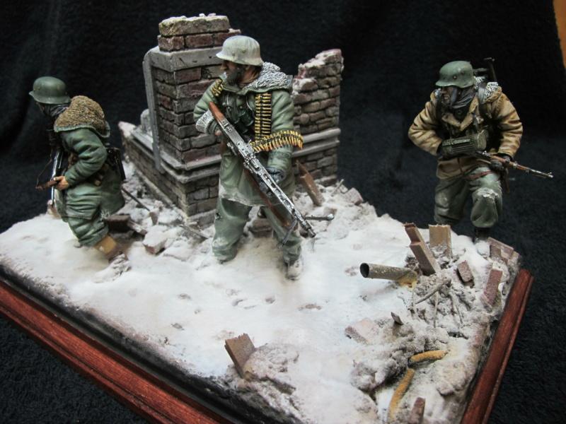 "Kharkov 1943-Holding the line (120mm) Marini Claudio""TERMINATO"" - Pagina 2 Img_1981"