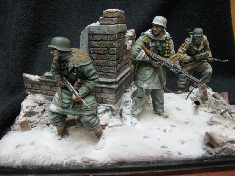 "Kharkov 1943-Holding the line (120mm) Marini Claudio""TERMINATO"" - Pagina 2 Img_1982"