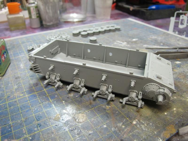 """Panzer IV in Stalingrad (Marini Claudio )""""TERMINATO"""" Img_2156"""