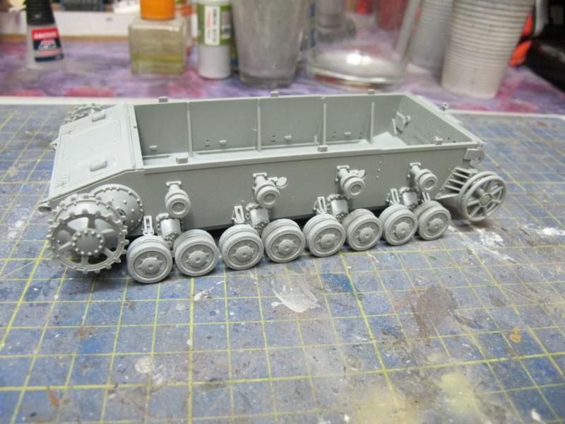 """Panzer IV in Stalingrad (Marini Claudio )""""TERMINATO"""" Img_2159"""