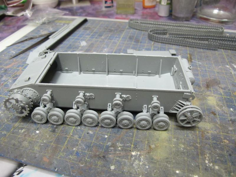 """Panzer IV in Stalingrad (Marini Claudio )""""TERMINATO"""" Img_2161"""