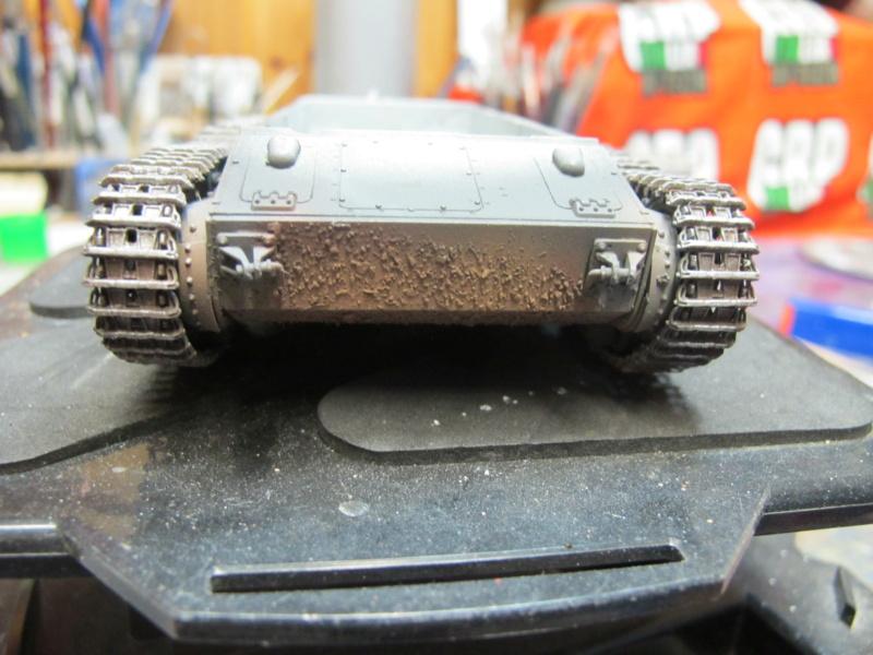 """Panzer IV in Stalingrad (Marini Claudio )""""TERMINATO"""" Img_2163"""