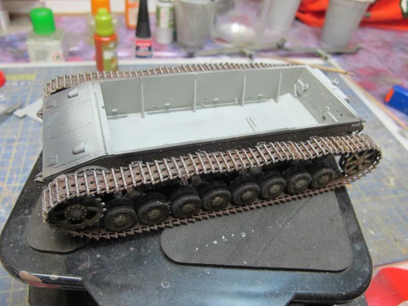 """Panzer IV in Stalingrad (Marini Claudio )""""TERMINATO"""" Img_2164"""