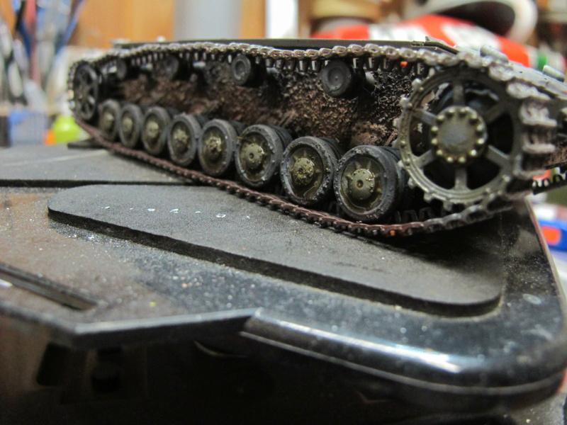 """Panzer IV in Stalingrad (Marini Claudio )""""TERMINATO"""" Img_2165"""