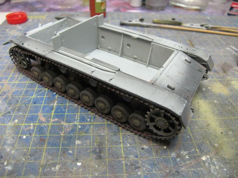 """Panzer IV in Stalingrad (Marini Claudio )""""TERMINATO"""" Img_2166"""