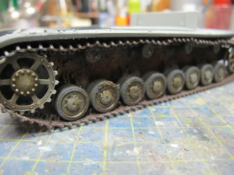 """Panzer IV in Stalingrad (Marini Claudio )""""TERMINATO"""" Img_2167"""