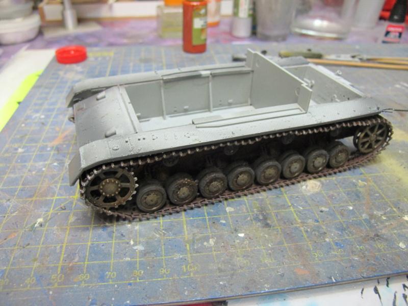 """Panzer IV in Stalingrad (Marini Claudio )""""TERMINATO"""" Img_2168"""