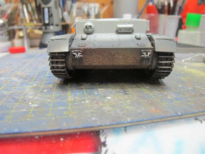 """Panzer IV in Stalingrad (Marini Claudio )""""TERMINATO"""" Img_2169"""