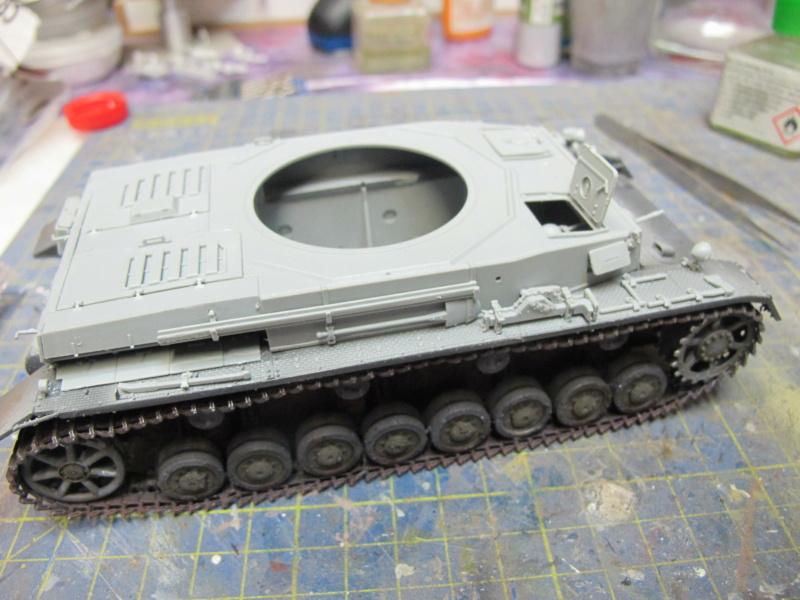"""Panzer IV in Stalingrad (Marini Claudio )""""TERMINATO"""" Img_2171"""