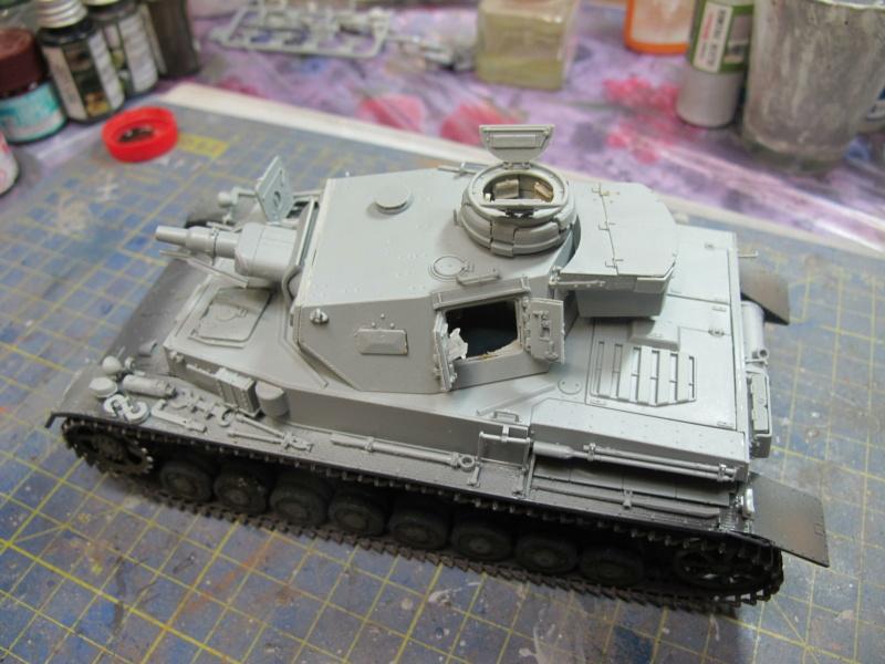"""Panzer IV in Stalingrad (Marini Claudio )""""TERMINATO"""" Img_2211"""