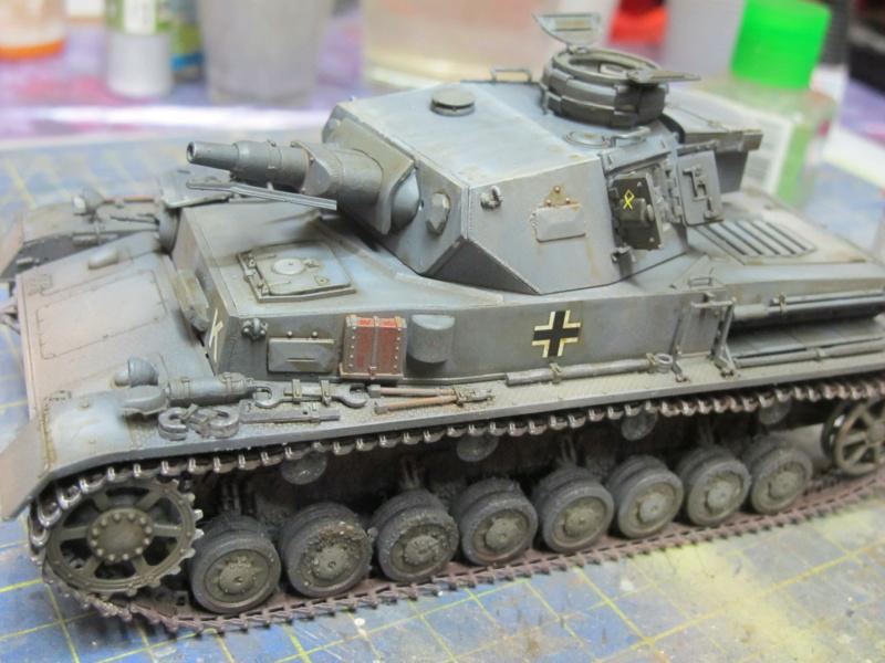 """Panzer IV in Stalingrad (Marini Claudio )""""TERMINATO"""" Img_2215"""