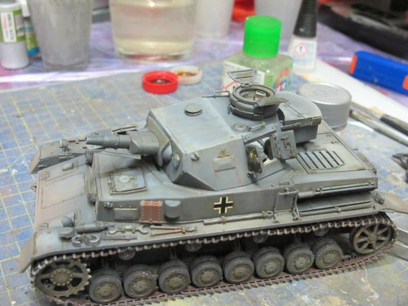 """Panzer IV in Stalingrad (Marini Claudio )""""TERMINATO"""" Img_2216"""
