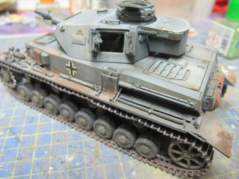 """Panzer IV in Stalingrad (Marini Claudio )""""TERMINATO"""" Img_2217"""