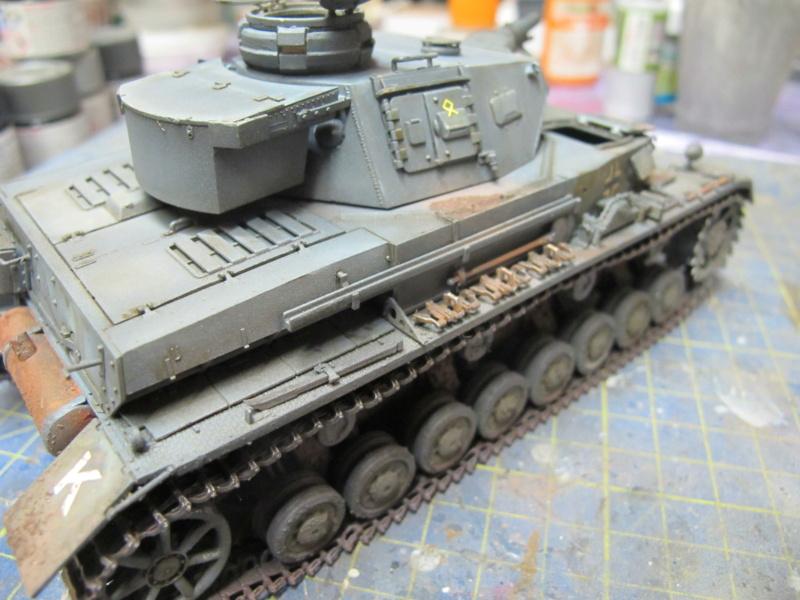 """Panzer IV in Stalingrad (Marini Claudio )""""TERMINATO"""" Img_2218"""