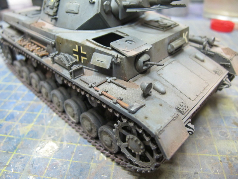 """Panzer IV in Stalingrad (Marini Claudio )""""TERMINATO"""" Img_2219"""