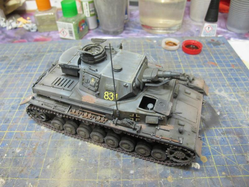 """Panzer IV in Stalingrad (Marini Claudio )""""TERMINATO"""" Img_2221"""