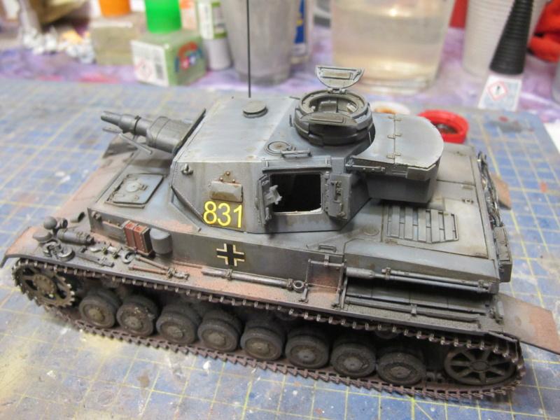 """Panzer IV in Stalingrad (Marini Claudio )""""TERMINATO"""" Img_2222"""