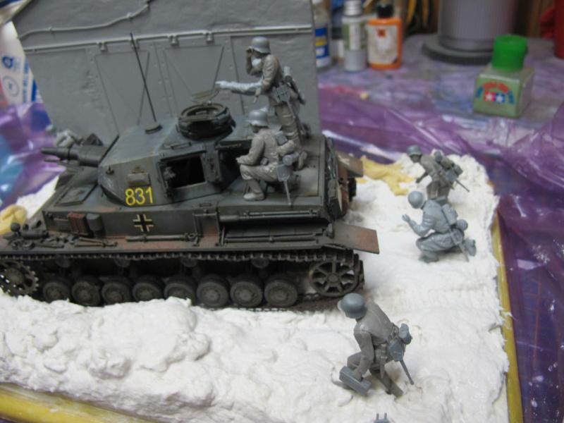 """Panzer IV in Stalingrad (Marini Claudio )""""TERMINATO"""" Img_2228"""