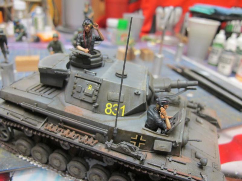 """Panzer IV in Stalingrad (Marini Claudio )""""TERMINATO"""" Img_2231"""