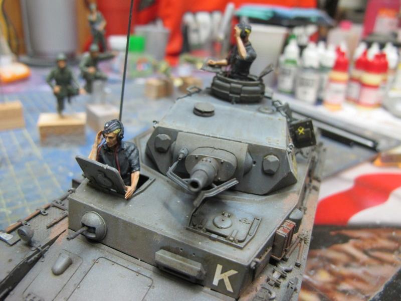 """Panzer IV in Stalingrad (Marini Claudio )""""TERMINATO"""" Img_2233"""