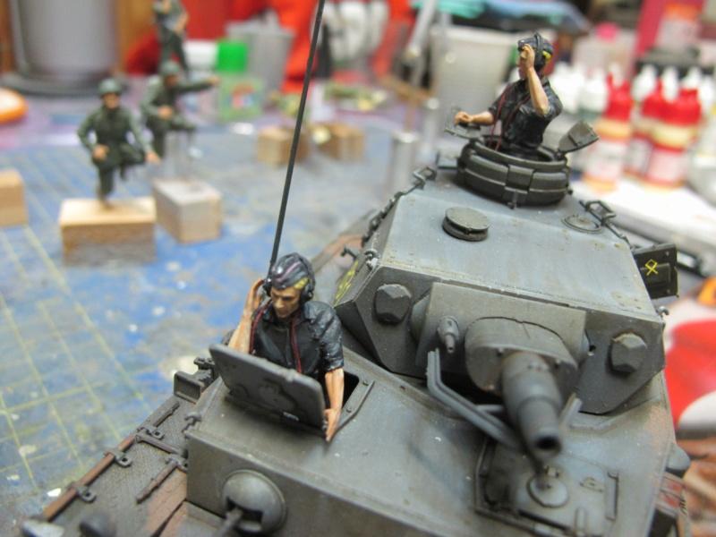 """Panzer IV in Stalingrad (Marini Claudio )""""TERMINATO"""" Img_2234"""
