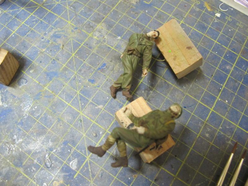 """Panzer IV in Stalingrad (Marini Claudio )""""TERMINATO"""" Img_2240"""