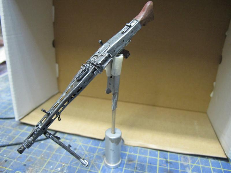 "German machine gunner Estern front (Marini Claudio)""TERMINATO"" Img_2713"
