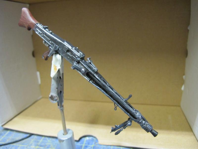 "German machine gunner Estern front (Marini Claudio)""TERMINATO"" Img_2715"