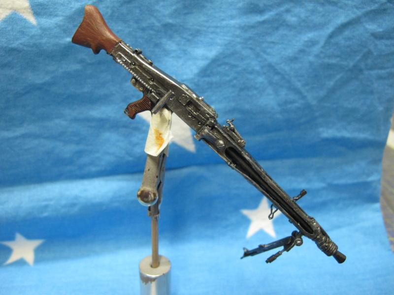 "German machine gunner Estern front (Marini Claudio)""TERMINATO"" Img_2716"
