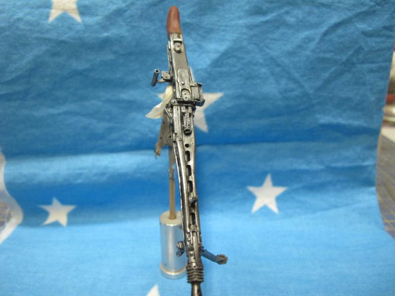 "German machine gunner Estern front (Marini Claudio)""TERMINATO"" Img_2811"