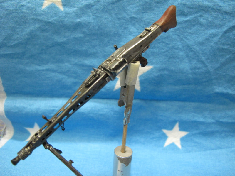 "German machine gunner Estern front (Marini Claudio)""TERMINATO"" Img_2812"