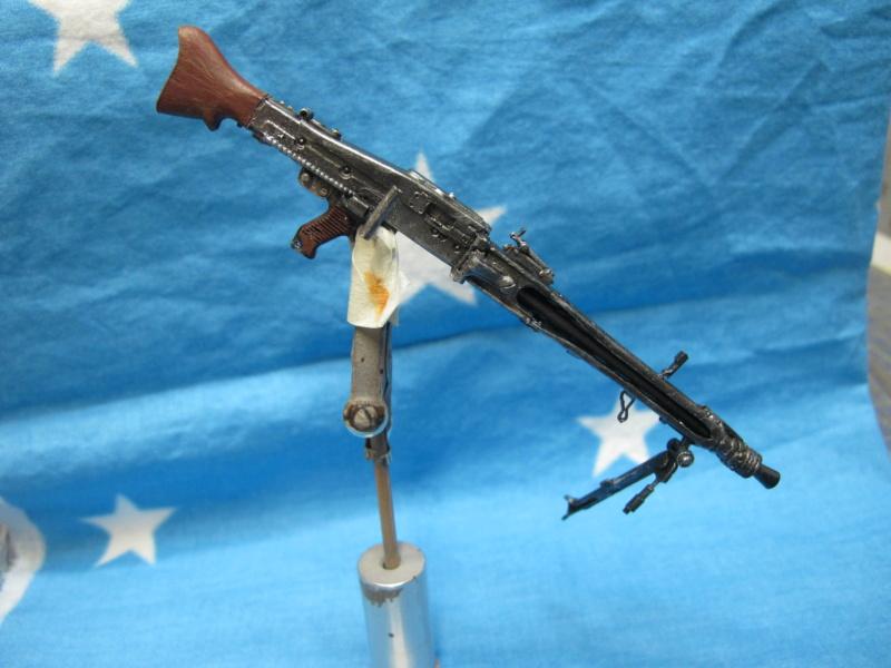 "German machine gunner Estern front (Marini Claudio)""TERMINATO"" Img_2813"