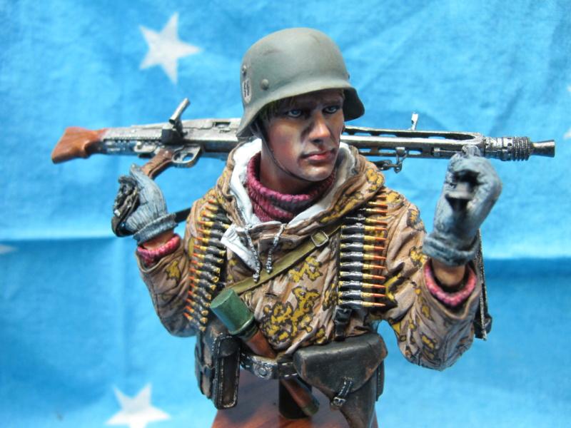 "German machine gunner Estern front (Marini Claudio)""TERMINATO"" - Pagina 2 Img_2924"