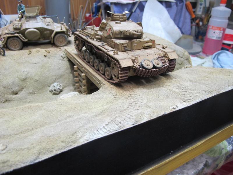 """Rommel-The road to Al Almein (Marini Claudio )""""TERMINATO"""" - Pagina 5 Img_9340"""