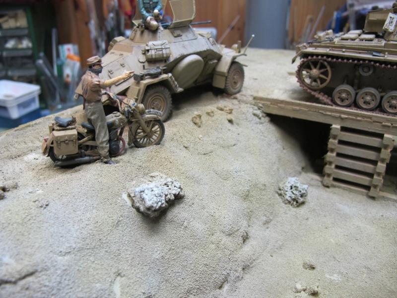 """Rommel-The road to Al Almein (Marini Claudio )""""TERMINATO"""" - Pagina 5 Img_9342"""