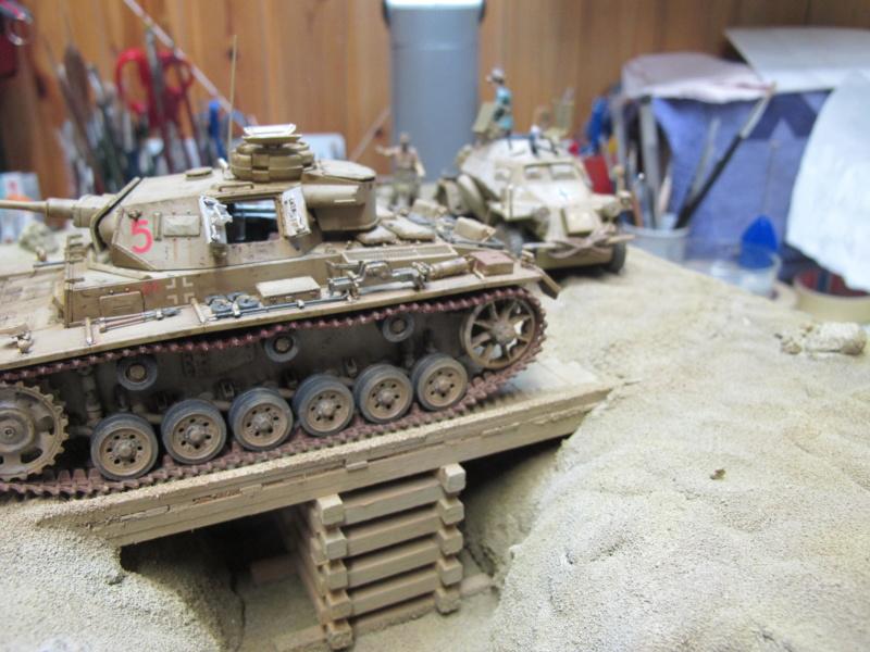 """Rommel-The road to Al Almein (Marini Claudio )""""TERMINATO"""" - Pagina 5 Img_9343"""